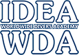 IDEA Divers Academy Logo